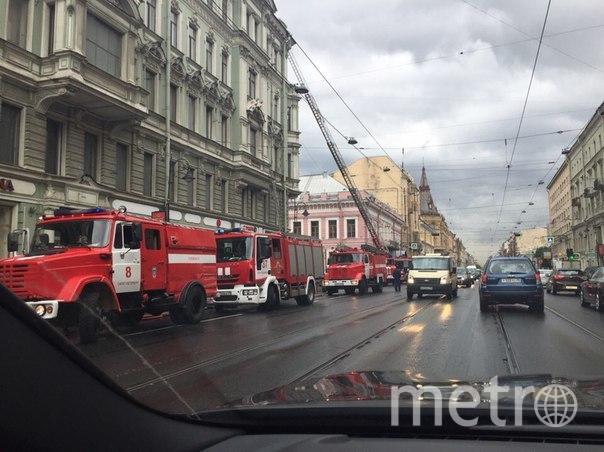 ДТП и ЧП   Санкт-Петербург   https://vk.com/spb_today.