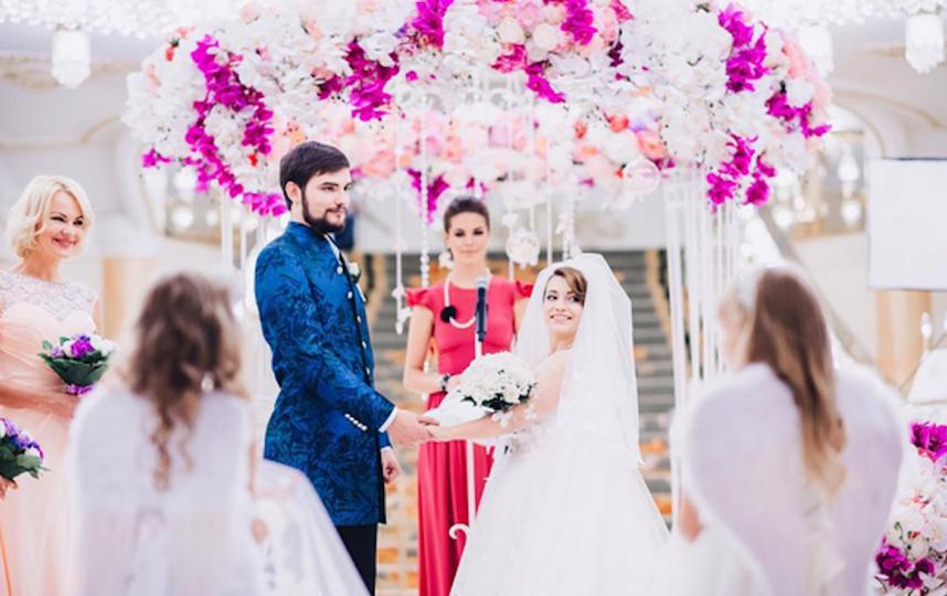 Сябитова свадьба дочери фото