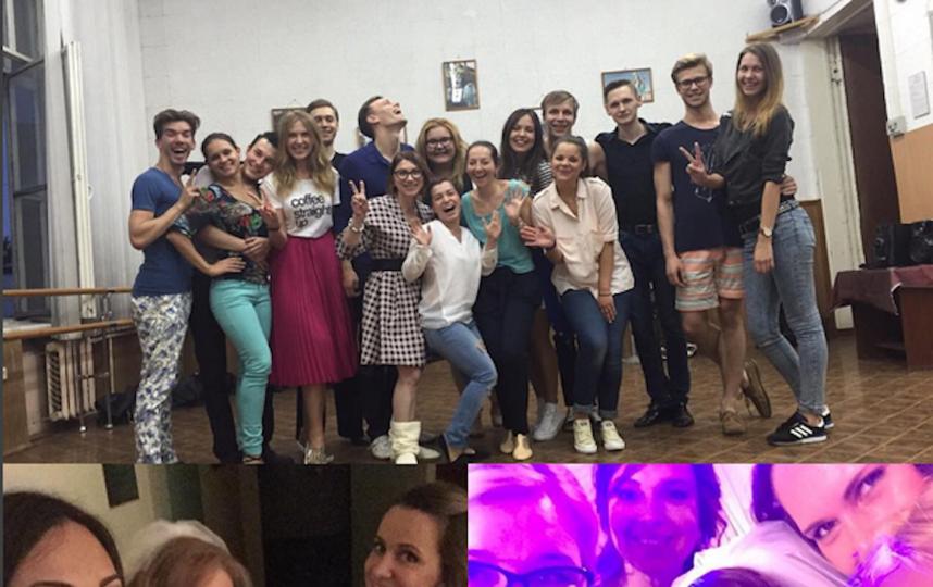 Instagram/Ксения Сябитова.