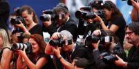 На красную дорожку Венецианского фестиваля вышли звёзды кино