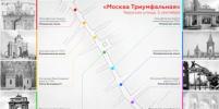 Где повеселиться на День города в Москве