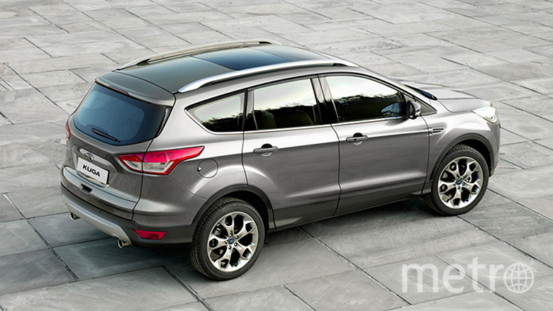 Ford.ru.