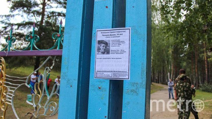 СКР по Алтайскому краю .