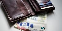 ЦБ РФ снизил курс евро на 28 августа до 76,33 рублей