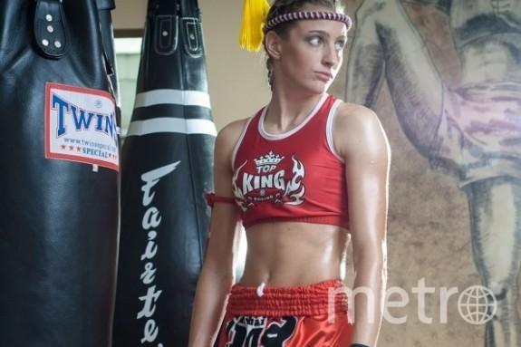 Все фото: Федерация тайского бокса России.