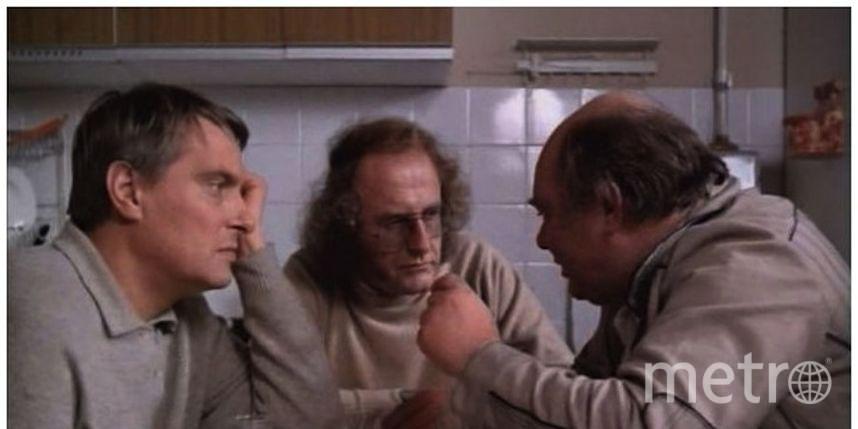 Скриншот из фильма.