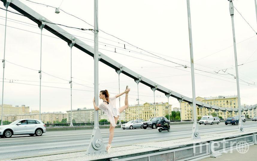 Анна Куприянова.