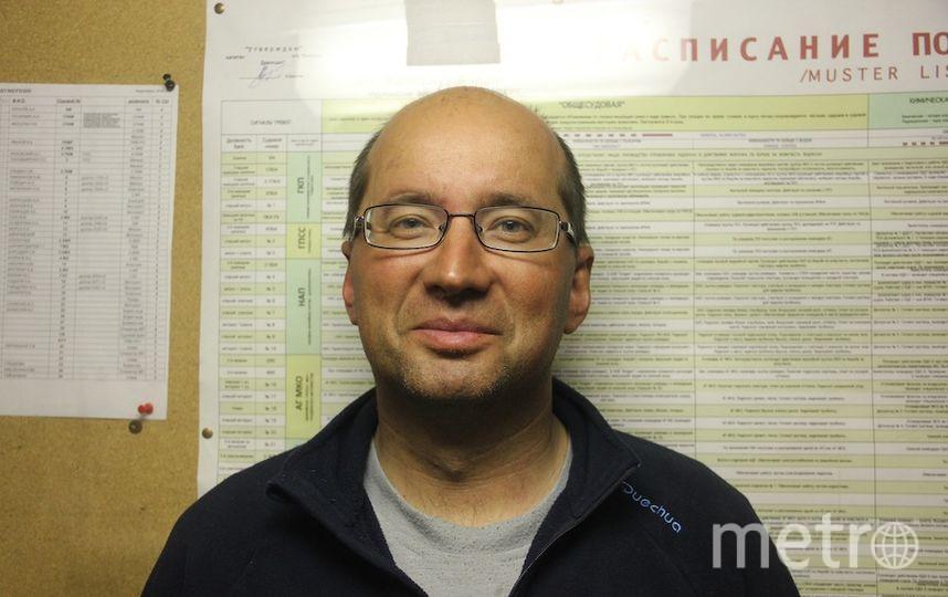 Алексей Ширинкин.