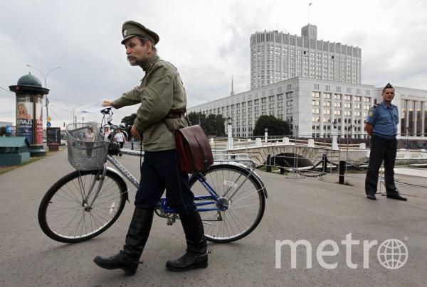 РИА Новости (архивное фото).