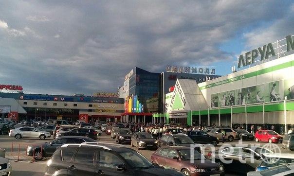 ДТП и ЧП   Санкт-Петербург   http://vk.com/spb_today.