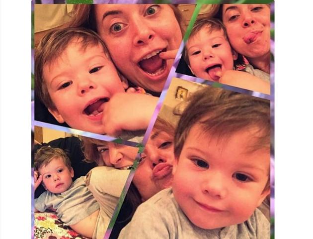 Все фото из Instagram.