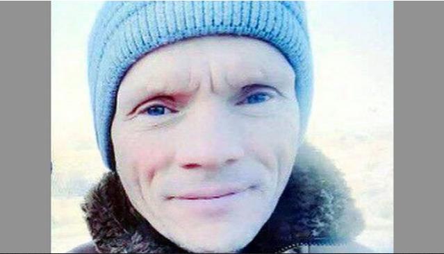 Отец шестерых детей Олег Белов .