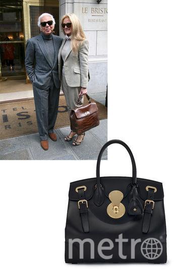 Ralph Lauren - мужская и женская одежда, обувь, сумки