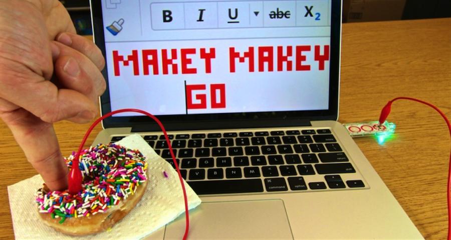 Makey Makey.