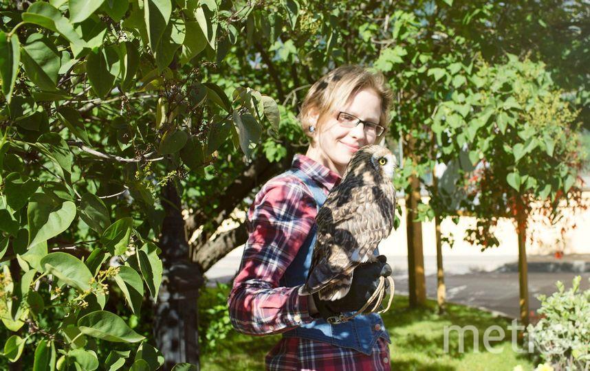 Фото: Елена Белова / vk.com / Ботанический сад.