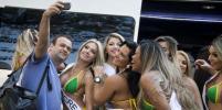В Бразилии выберут обладательницу самой красивой попки