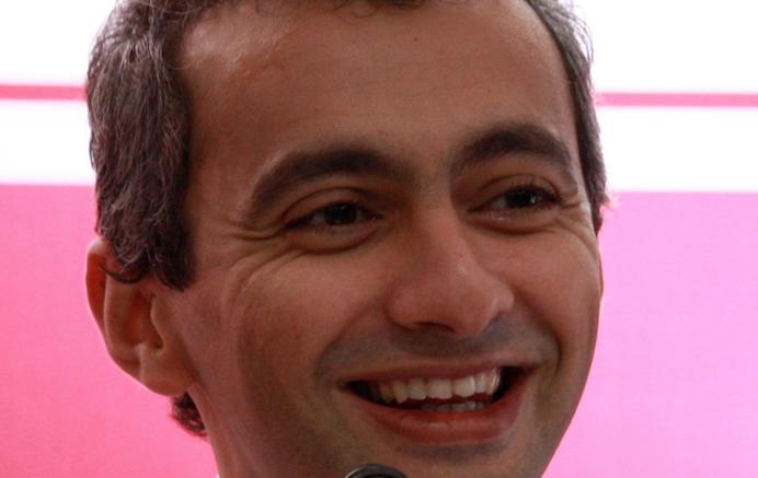Ahmed Benchemsi.