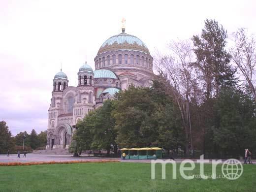 http://www.kronstadt.ru.