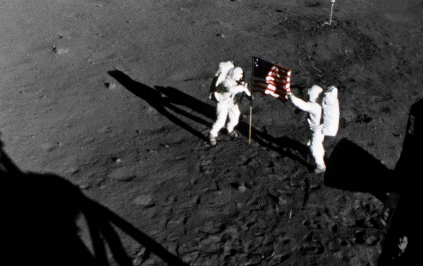 NASA.