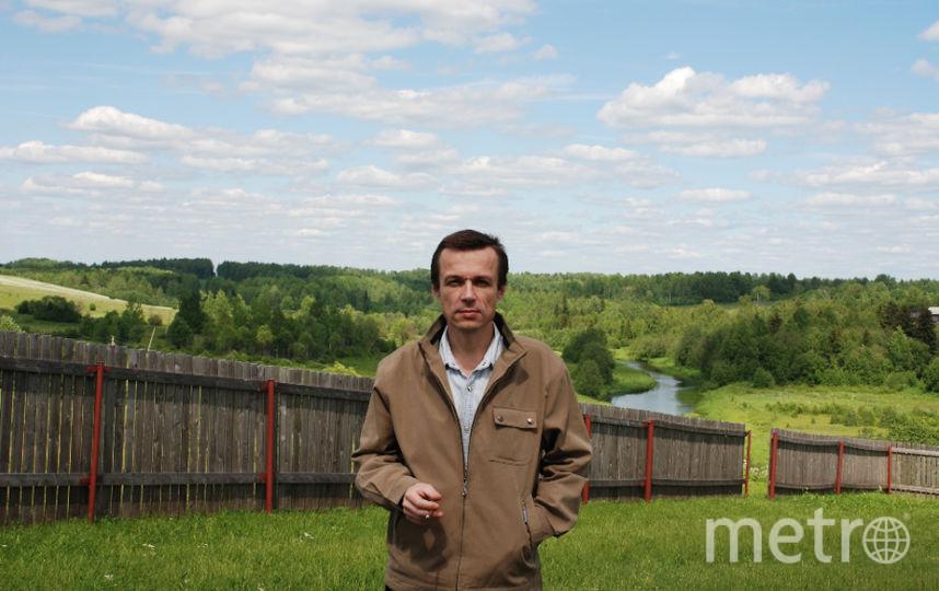 фото из личного архива Алексея Николаева.