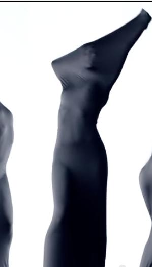 скриншот из видео на Ghost.