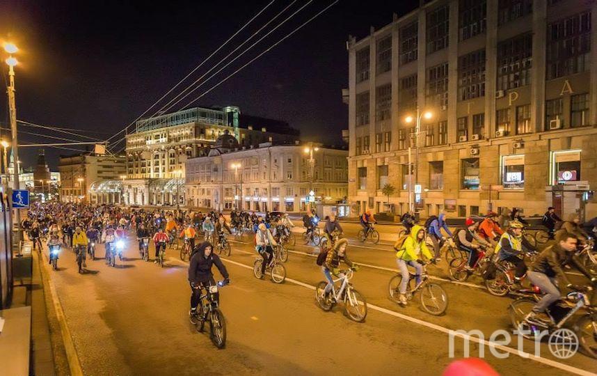 Андрей Журавлёв (https://www.facebook.com/VeloNotte/photos_stream).
