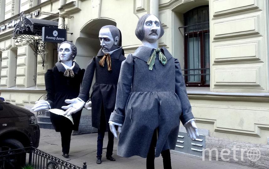 """Предоставлено театром  """"Кукольный формат""""."""