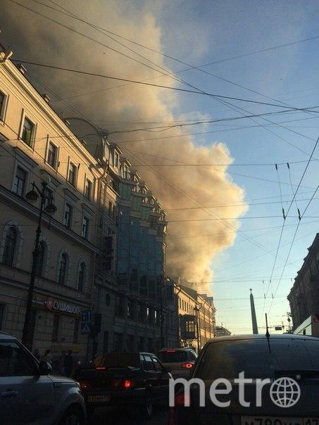 все - ЧП и ДТП / Санкт-Петербург / https://vk.com/spb_today.