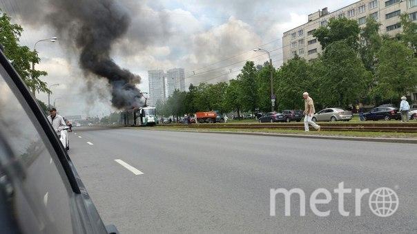 все - ДТП и ЧП   Санкт-Петербург / http://vk.com/spb_today.