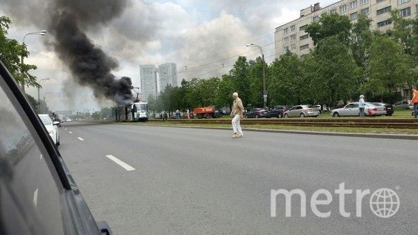 все - ДТП и ЧП | Санкт-Петербург / http://vk.com/spb_today.