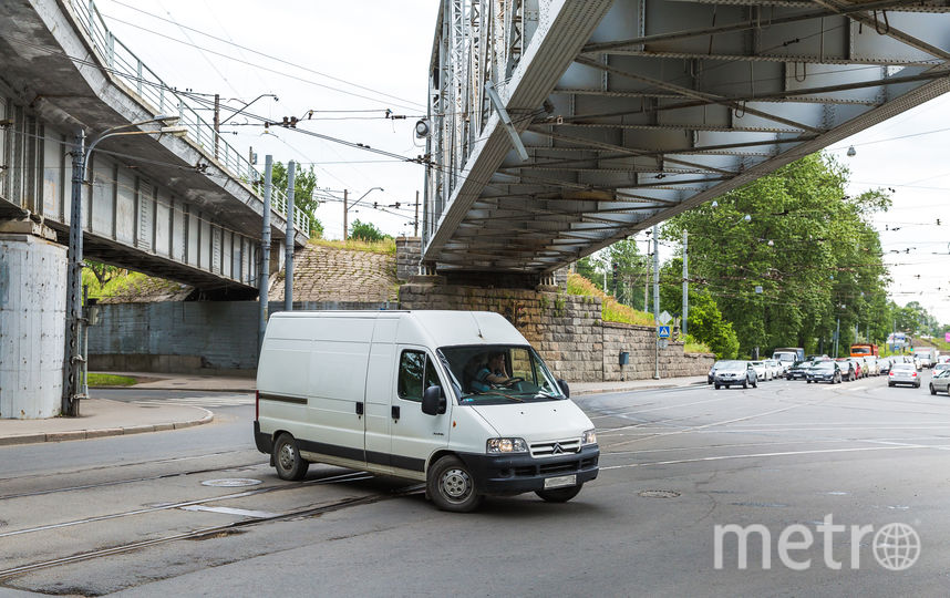 СПб ГУП «Горэлектротранс».