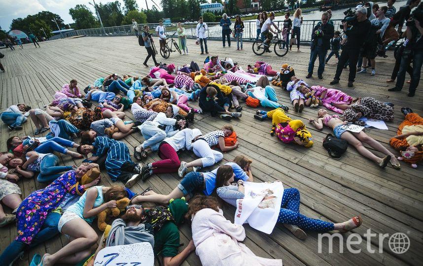 https://vk.com/sleepyfest Автор фото – Дмитрий Аникин.