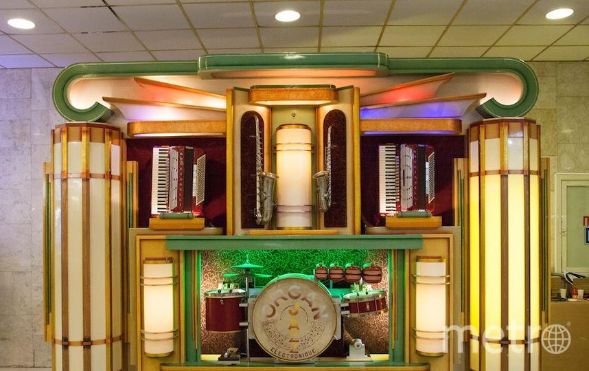 предоставлено пресс-службой Центрального музея музыкальной культуры.