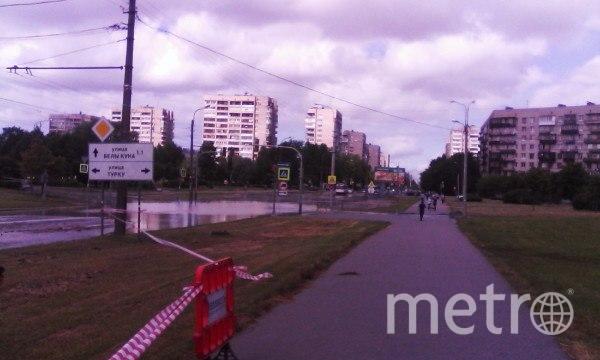 ДТП и ЧП | Санкт-Петербург http://vk.com/spb_today.