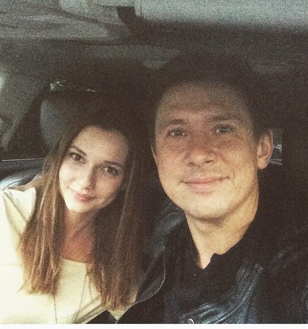"""Все фото: Instagram Дарьи Кананухи, участницы шоу """"Холостяк""""."""