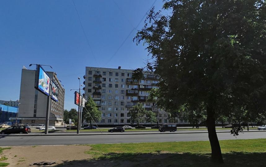 "Скриншот ""Яндекс. Панорам."