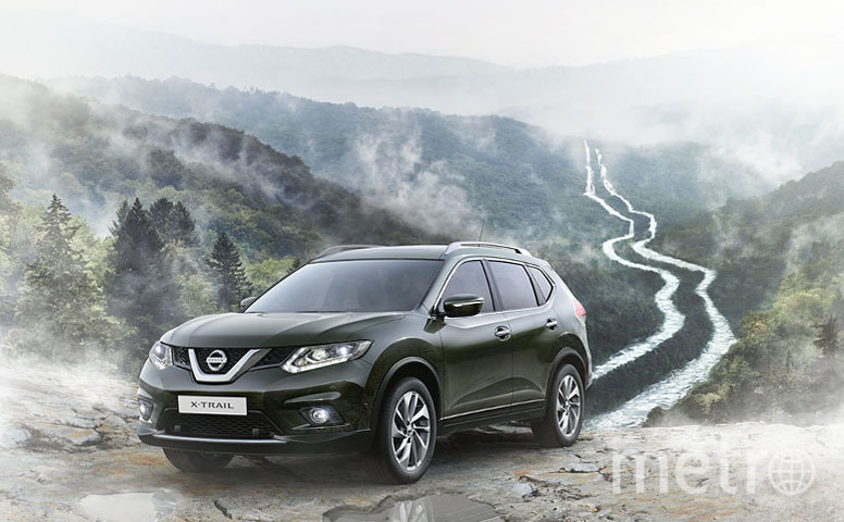 Nissan.ru.