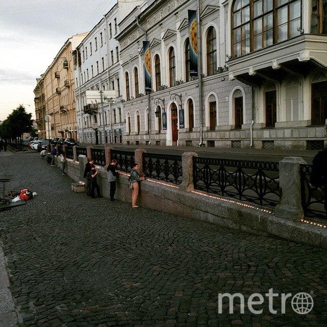 """предоставлены активистами движения """"Весна""""."""