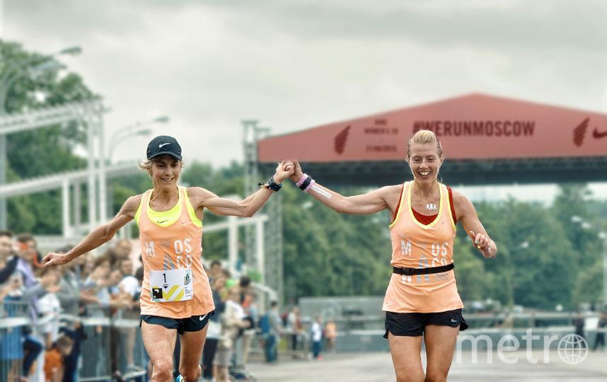 Фото: Василий Кузьмичёнок для Metro и пресс-служба Nike.