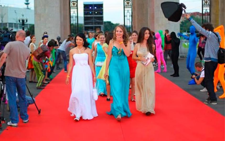 Сайт Департамента культуры города Москвы.