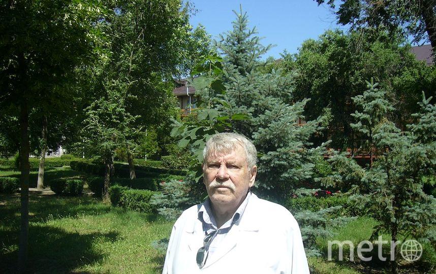Все - Станислав Купцов.