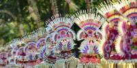 На Бали проходит фестиваль искусств