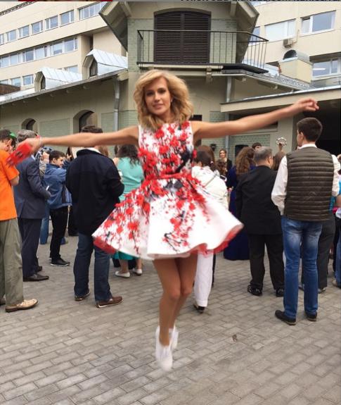 Instagram @chistyakova_ionova.