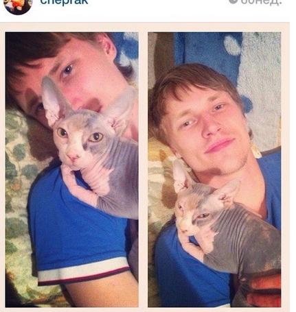 Instagram Юлия Чупракова.