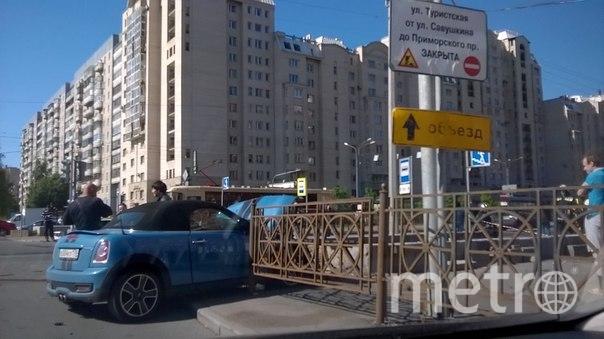 """ЧП и ДТП Петербурга"" http://vk.com/spb_today."