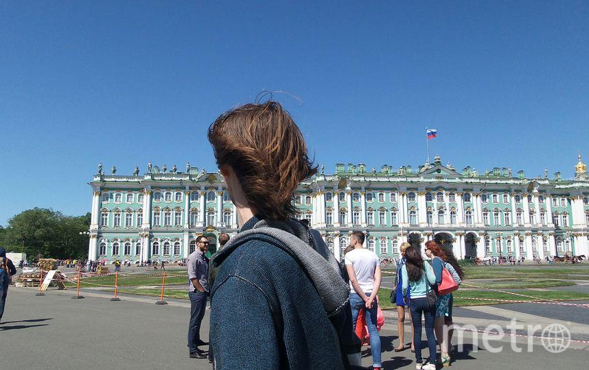 Анна Лутченкова.