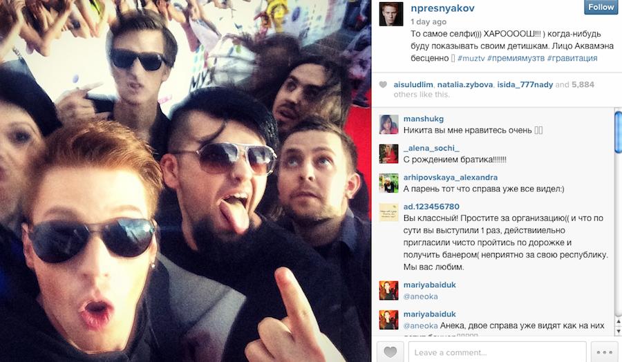 instagram.com/npresnyakov.