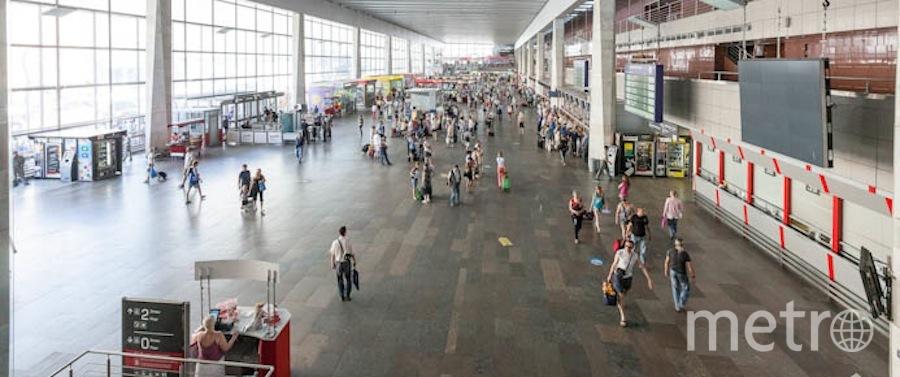 Курский вокзал москва фото внутри