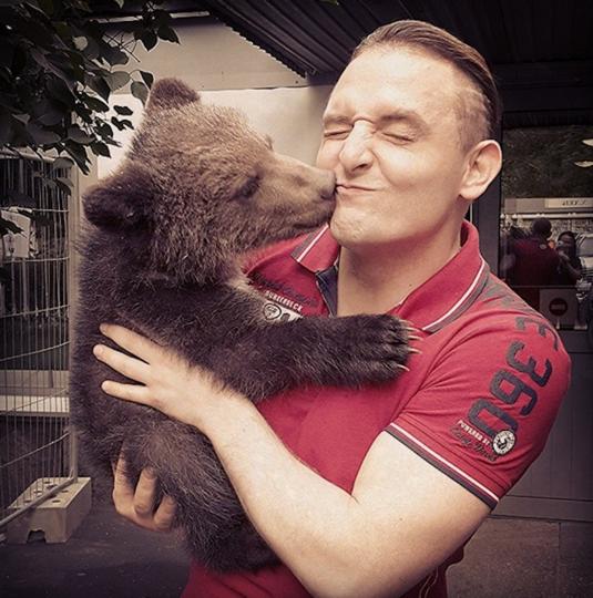 Instagram/Аскольд Запашный.