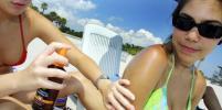 Как сделать свой отдых на солнце безопасным